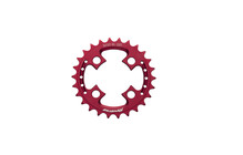 Reverse Race SL 26T Kettenblatt 64mm Shiftable red